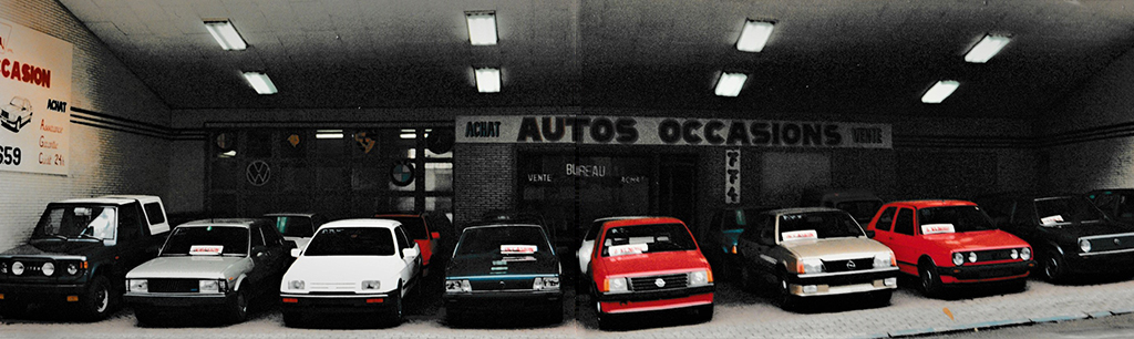 historique_garage
